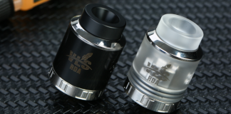 Oumier VLS RDA Review