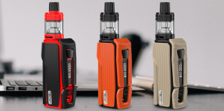 Joyetech Espion Silk Kit with NotchCore Tank