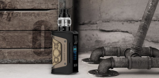 Best High Wattage Mods 2019