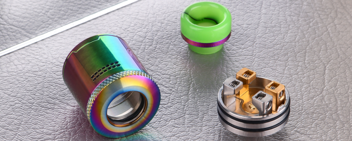 Best RDAs for Cloud Chasing 2019