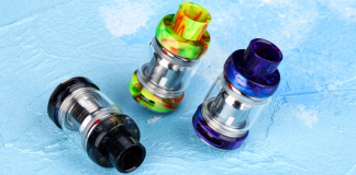 Best Sub-ohm Tanks 2020