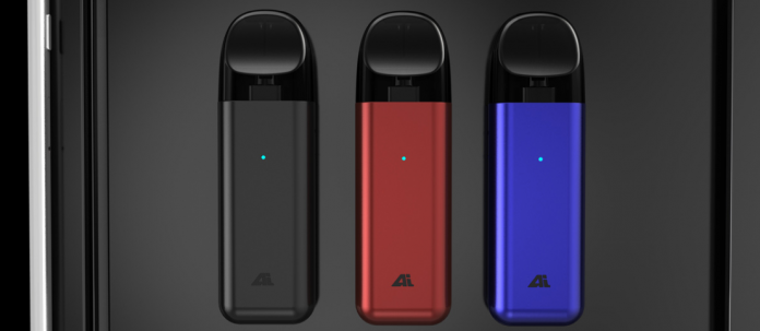 Ijoy AI Pod System Review