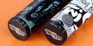 Freemax Twister 80W Kit Review