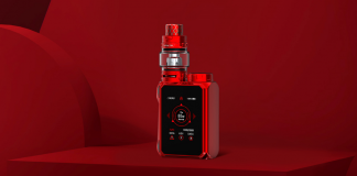 Smallest Box Mod