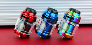 Best Top Airflow RTA