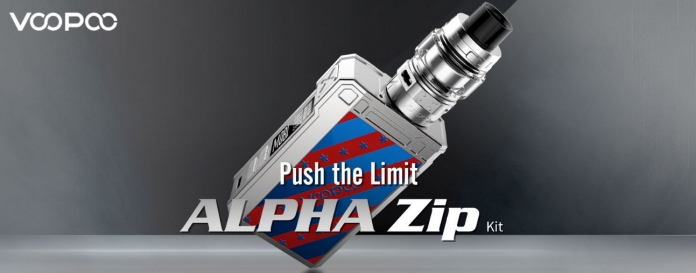 Voopoo Alpha Zip 180W Review