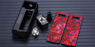 Mechlyfe Ratel Rebuildable Pod Kit Review