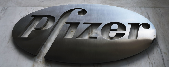 The Big Pharma Pfizer paid donations to support campaigns against vaping