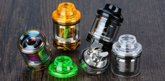 Best Bottom Airflow RDAs/RTAs