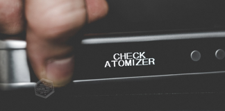 "How to Fix ""Check Atomizer"" Error on Your Vape"