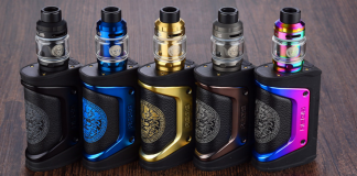 Best Box Mod Vape Kit